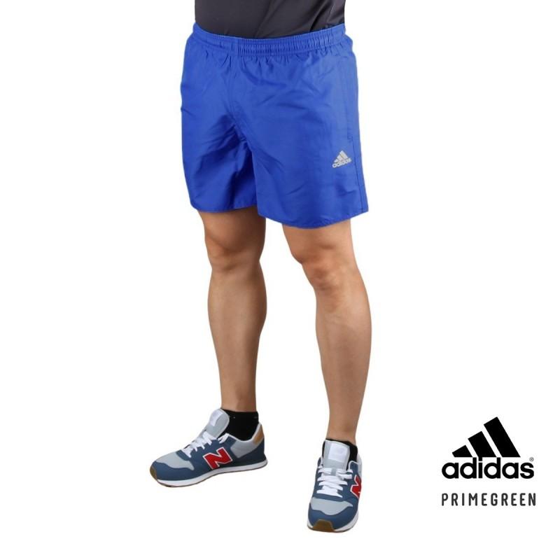 Adidas Bañador SOLID CLX SH SL Glory Blue Azul Eléctrico Hombre