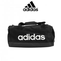 ADIDAS Bolso deportivo logo pequeño negro Unisex