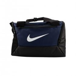 Nike Bolso deportivo Brasilia 25L Azul Marino