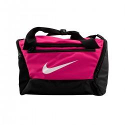 Nike Bolso deportivo Brasilia 25L Rosa