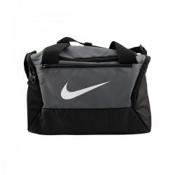 Nike Bolso deportivo Brasilia 25L Gris