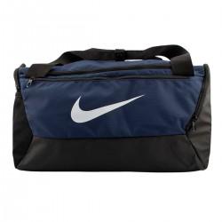 Nike Bolso deportivo Brasilia 41L Azul Marino