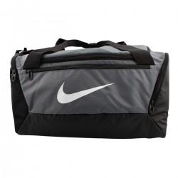 Nike Bolso deportivo Brasilia 41L Gris