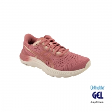 Asics Zapatilla GEL-EXCITE 8 smokey rose pure bronze rosa bronce Mujer