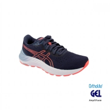 Asics Zapatilla GEL-EXCITE 8 thunder blue blazing coral azul coral Mujer