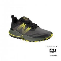 New Balance Zapatilla MTNTRV$ Magnet norway spruce Gris Amarillo Hombre