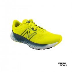 New Balance Zapatilla MEVOZV1 Sulpher yellow grey Amarillo Gris Hombre