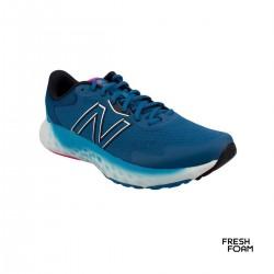 New Balance Zapatilla MEVOZV1 Blue Pink Azul Rosa Hombre