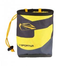 La Sportiva Escalada Katana Chalk Amarillo Unisex