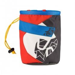 La Sportiva Escalada Otaki Chalk Azul Rojo Unisex