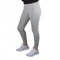 Nike Malla larga Nike Sportswear Essential 7/8 Gris Mujer