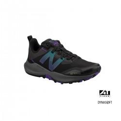 New Balance Zapatillas Wtntr Mb4 Black Negro Mujer