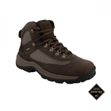 Timberland Botas Plymouth Trail Mid Gtx Dk Brown Marron Hombre