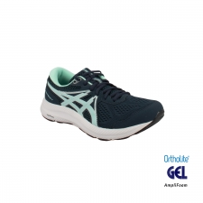 Asics Zapatillas Gel-contend 7 French Blue Mujer