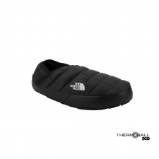 The North Face Zapatillas M Thermoball Traction Black Negro Hombre