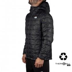 The North Face Fibras Thermoball™ Eco Black Negro Hombre