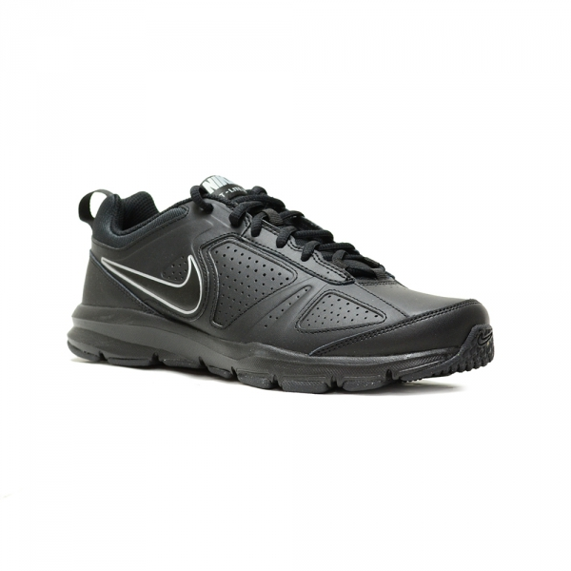 Nike Zapatilla T-Lite XI Negro Hombre