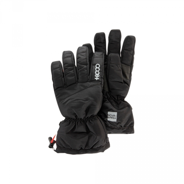+8000 Guantes 8GN1401 Negro