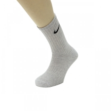 Nike Calcetines 4508 Tricolor (Pack 3 pares)
