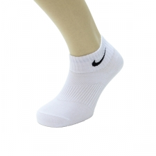 Nike Calcetines 4706 Blanco (Pack 3 pares)