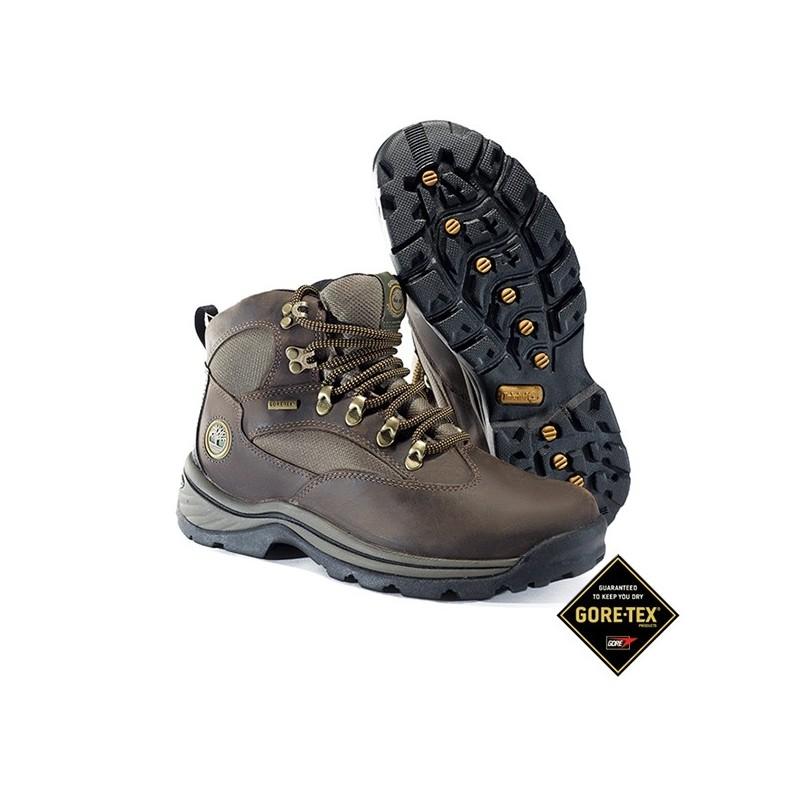 4992439a Timberland botas trekking Chocorua Trail marron