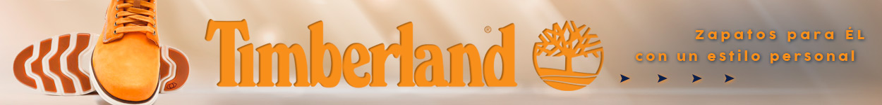 Outlet Timberland - Tienda online Timberland