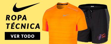 Ropa Nike Running