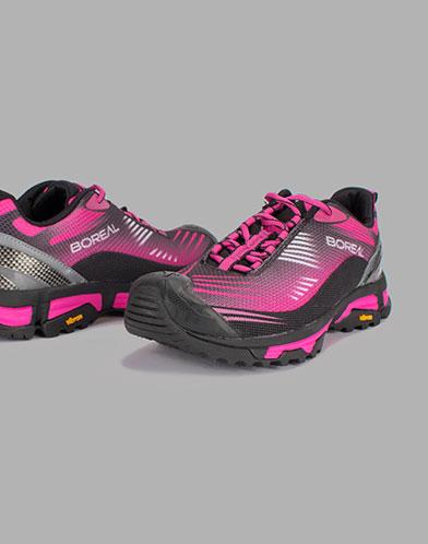 Trail/running para mujer