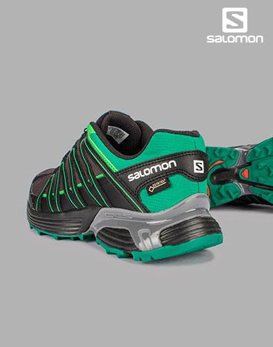 Calzado Salomon