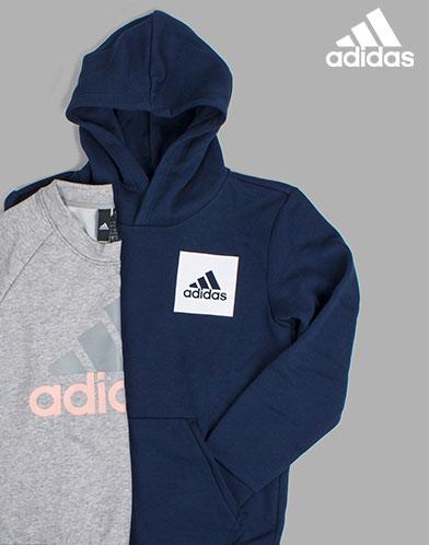 Ropa Adidas