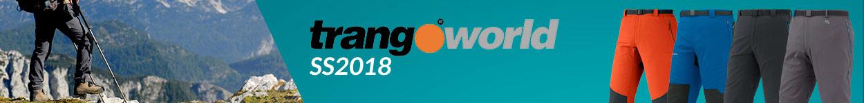 Tienda online Trangoword - Outlet Trangoworld