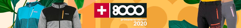 +8000 primavera verano 2020