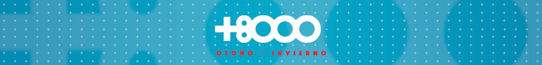 Colección +8000 Otoño/Invierno