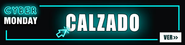 Calzado Black Friday