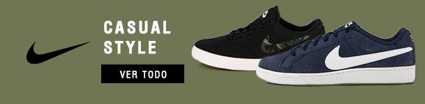 Zapatillas Nike casual