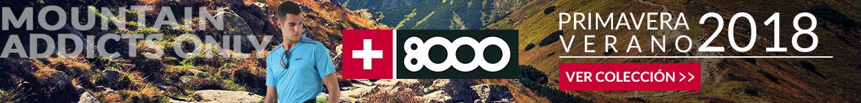 Venta online +8000 - Outlet +8000