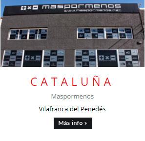 Maspormenos Vilafranca