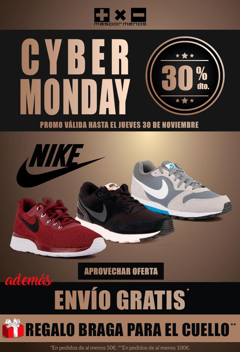 Unas Quieres Gratis 30Dto NikeHoy Y Envío Zapatillas Si Con On0wPk