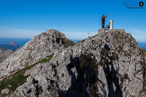 Pico Aitzgorri
