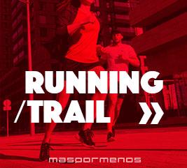 Rebajas ropa y calzado running y trailrunning