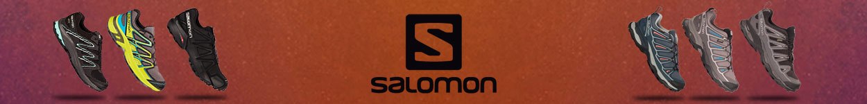 Venta online Salomon. Outlet Salomon