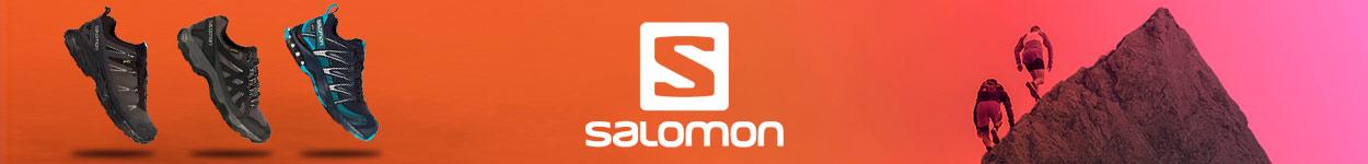 Venta online Salmon - Outlet barato Salomon