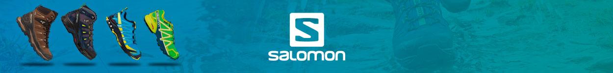 Tienda online Salomon - Outlet Salomon