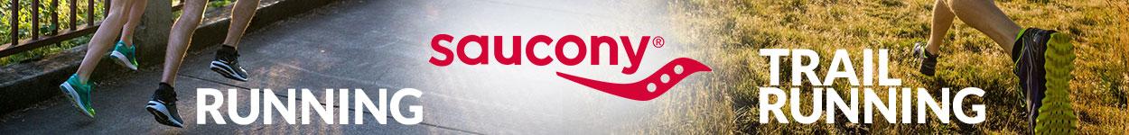 Venta online Saucony. Comprar zapatillas baratas Saucony