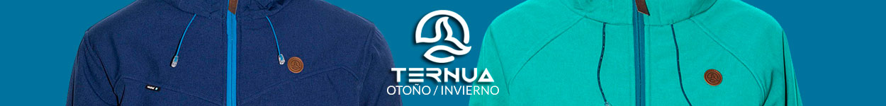 Ternua Otoño-Invierno outlet online