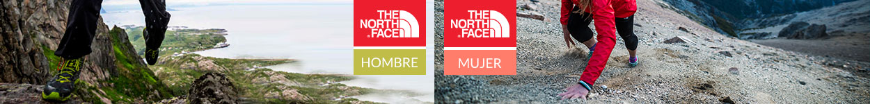 Venta online The North online - Outlet The North Face