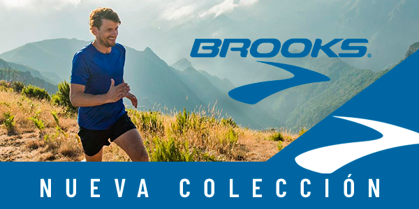 Flota con Brooks