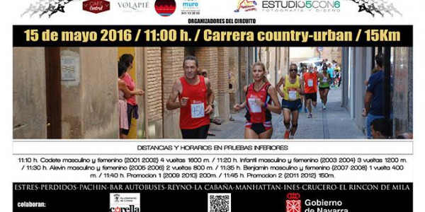 Carrera Country-Urban Corella